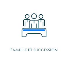 Consilium Notaires - FAMILLE ET SUCCESSION