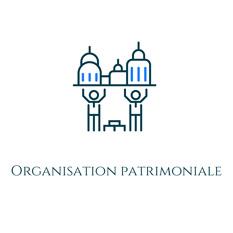 Consilium Notaires - ORGANISATION PATRIMONIALE